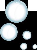 Luftblasen