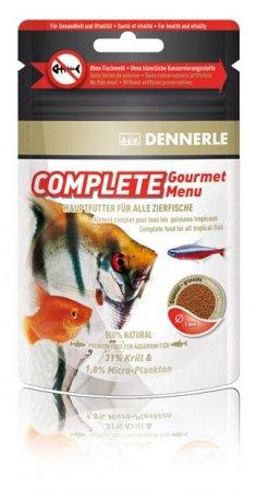 Dennerle Complete Gourmet Menu 100ml
