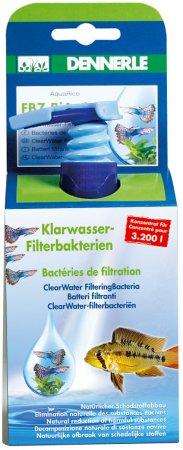 Dennerle Klarwasser-Filterbakterien - FB7 BiActive