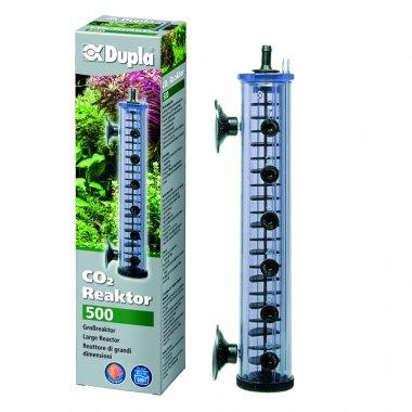 Dupla CO2 Reaktor 500