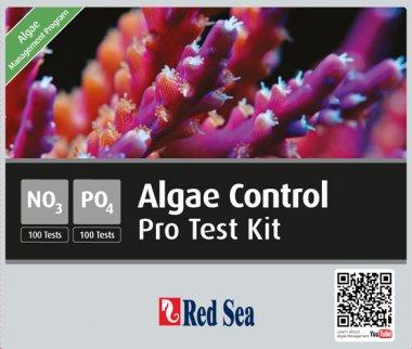 RedSea Algae Control TestSet