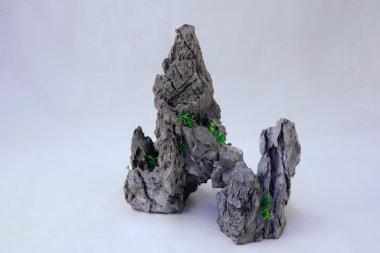 China-Berg, vertikal Höhe: 28-32 cm