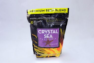 Marine Enterprises Crystal Sea Bio Assay Formula