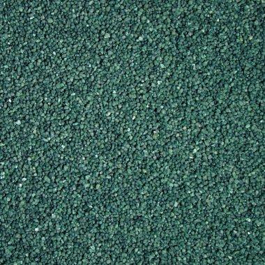 Dennerle Kristall-Quarzkies moosgrün