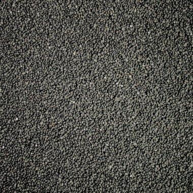 Dennerle Kristall-Quarzkies diamantschwarz