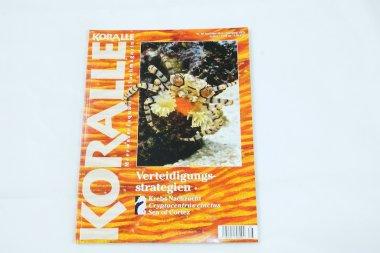 Koralle Nr. 86 April/Mai 2014