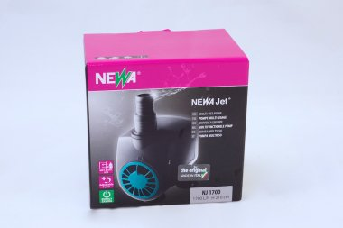 Aquarium Systems Newa-Jet NJ 1700
