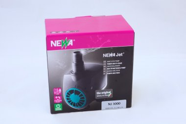Aquarium Systems Newa-Jet NJ 3000