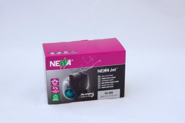 Aquarium Systems Newa-Jet NJ 400