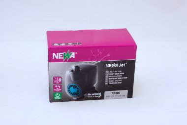 Aquarium Systems Newa-Jet NJ 800