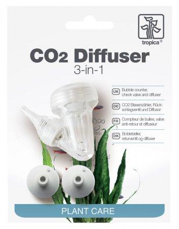 Tropica CO2 Diffuser 3in1