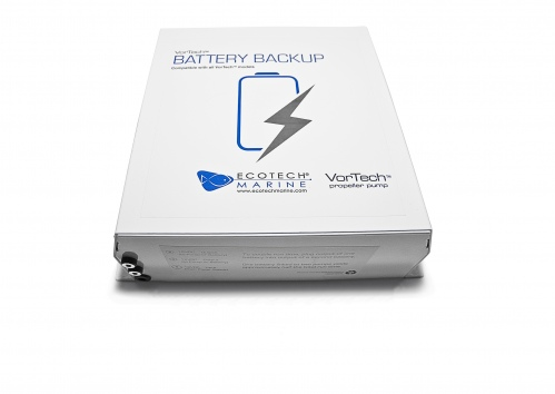 Ecotec Marine Battery Backup/Akku