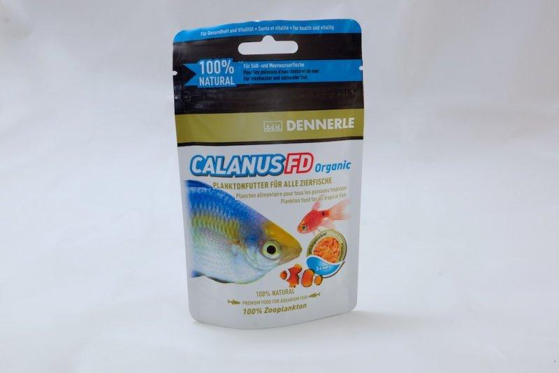 Dennerle Calanus FD Organic 100ml