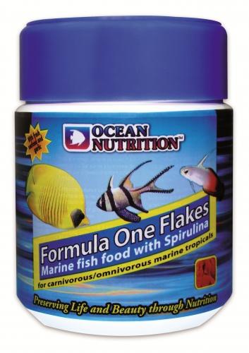 Ocean Nutrition Formula One Flake