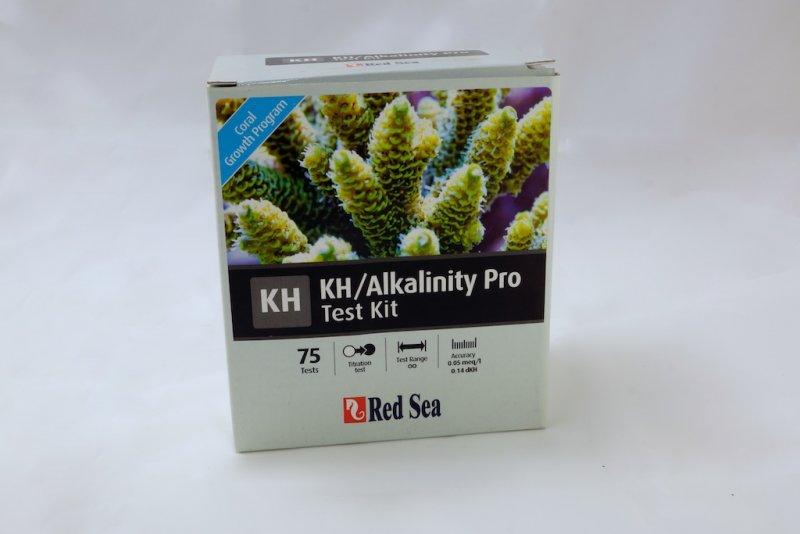 RedSea KH/Alkalinität ProTestSet