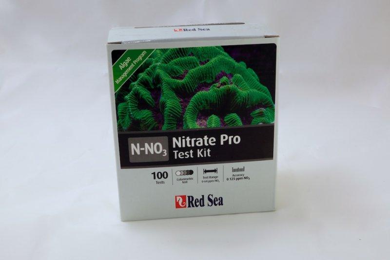 RedSea Nitrat ProTestSet