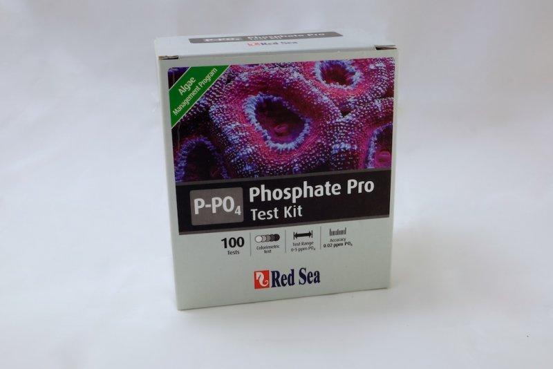 RedSea Phosphat Pro TestSet