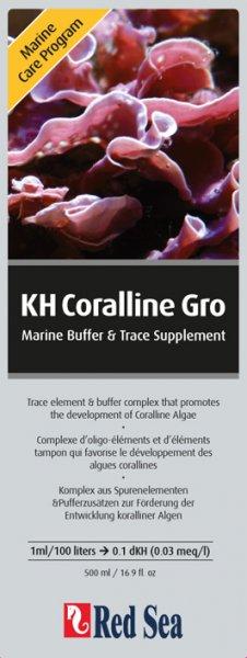 RedSea KH Coralline Gro 500ml