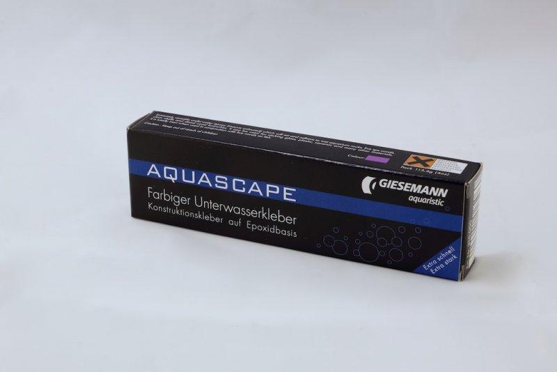 Giesemann AQUA SCAPE - Korallenkleber