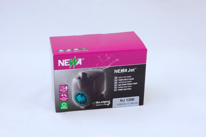 Aquarium Systems Newa-Jet NJ 1200