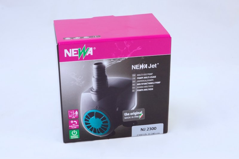 Aquarium Systems Newa-Jet NJ 2300