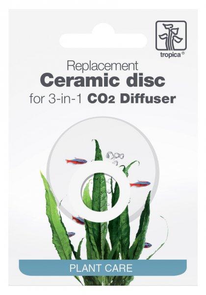 Tropica Ceramic disc for CO2 Diffuser 3in1